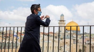 Ізраїль з 7 березня послабить карантинні обмеження