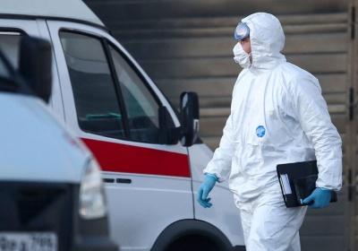 Коронавірус лютує: на Буковині за добу від хвороби померло 8 людей