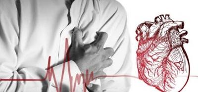 Яка їжа найсильніше вдаряє по серцю