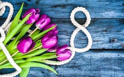 Свято 8 березня: найкращі вітання жінкам у прозі та віршах