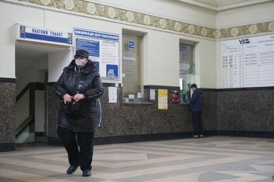 Укрзалізниця здійснить три спецрейси з Буковини для вивезення 2000 пасажирів