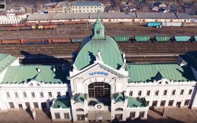 Укрзалізниця відправить на Буковину ще два спецрейси для вивезення ще 1000 пасажирів