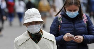 П'ята в Європі: Україна лідирує за показниками ковід-хвороби
