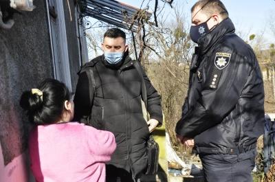 Кореспондентка «МБ» відвідала сім'ї у яких, через неналежні умови вилучили дітей - фото