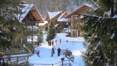 В Україні планують створити «Карпатське коло курортів»