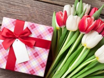 Анекдот дня: про подарунки на 8 Березня