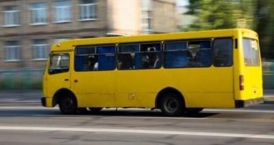 """""""Йди звідси з тим посвідченням"""": водій вигнав з автобуса доньку загиблого воїна АТО"""