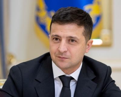 «Без вас ми просто біологічні створіння»: Зеленський привітав жінок із 8 березня