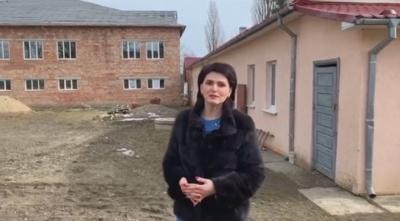 """""""Велике будівництво"""": на Буковині цьогоріч реконструюють школу"""