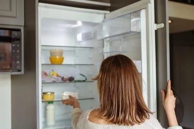 Найбільш поширені помилки, які призводять до псування продуктів харчування