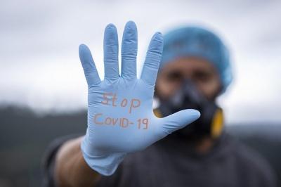 ВООЗ: заходи по боротьбі з COVID-19 дозволили скоротити захворюваність на грип