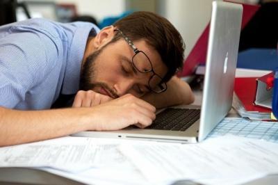 6 способів, що допоможуть повернутися до життя, коли нічний сон був невдалим