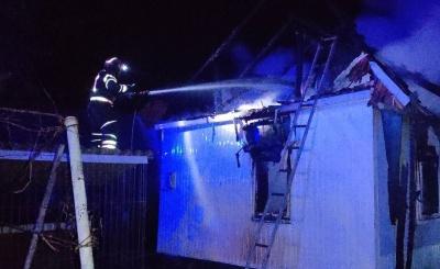 У пожежі в Чернівецькій області загинув 38-річний чоловік