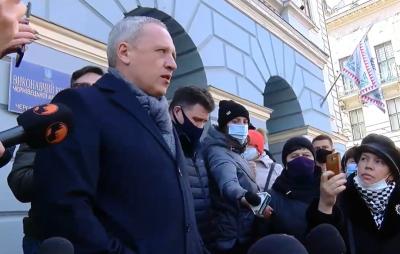 Калинівський ринок завтра відновить свою роботу, – мер Чернівців