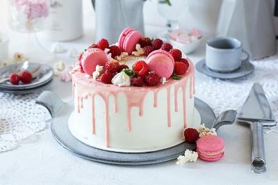 Експертка розповіла, як правильно вибирати торт на свято