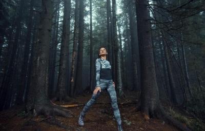 Відома українська співачка розповіла про самопочуття після вакцинації від коронавірусу й показала фото