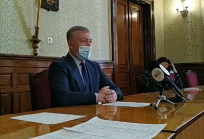 Осачук «наїхав» на мера Чернівців, який проігнорував засідання комісії в ОДА