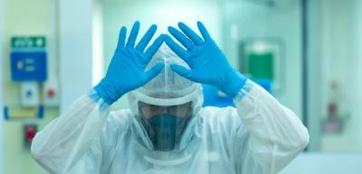 У лікарнях Буковини станом на 9 березня перебуває 1445 людей