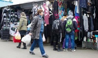У поліції прокоментували відновлення роботи Калинівського ринку в Чернівцях