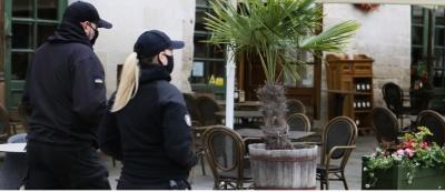 На Буковині попри «червону зону» у вихідні працювали усі ресторани: заклади продовжать перевіряти і штрафувати