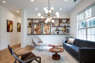 Стильні варіанти освітлення для дому і офісу: Brille знає, як може сяяти ваш дім!