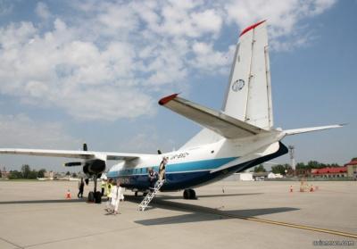 До Чернівців знову літатимуть літаки: «Мотор Січ» запускає авіарейси для пасажирів