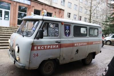 Водій швидкої та медсестра померли у Чернівцях: підозрюють коронавірус