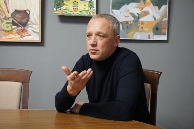 Клічук заявив, що Чернівці не включили у «Велике будівництво» через помсту Офісу президента