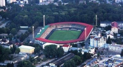 Польське місто призупиняє співпрацю з Тернополем через стадіон Шухевича