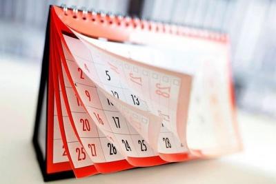 Вихідні у квітні 2021: скільки днів відпочиватимемо в другому місяці весни