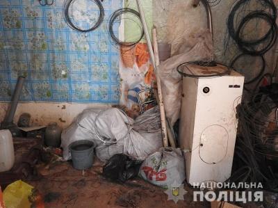 У занедбаному домі насмерть замерзла 5-місячна дитина – фото