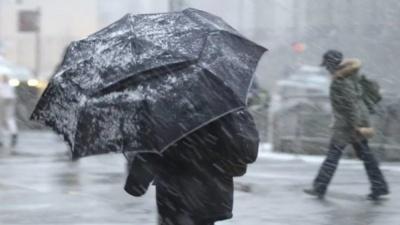 На Україну насувається негода: оголошено штормове попередження