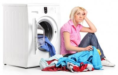 Ремонт пральних машинок: де можна вигідно придбати потрібні запчастини?*
