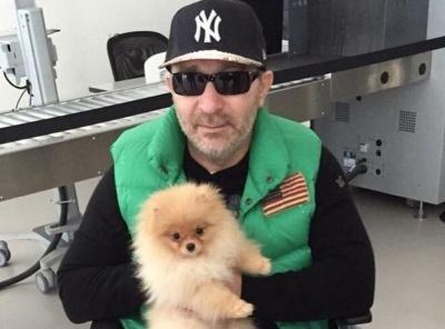 У Харкові проведуть виставку собак пам'яті Кернеса