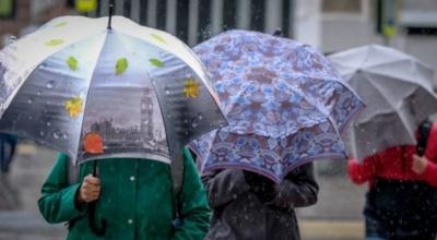 Дощ із мокрим снігом: які «сюрпризи» готує буковинцям весна 12 березня