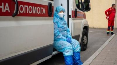 Коронавірус лютує: кількість хворих буковинців за добу зросла