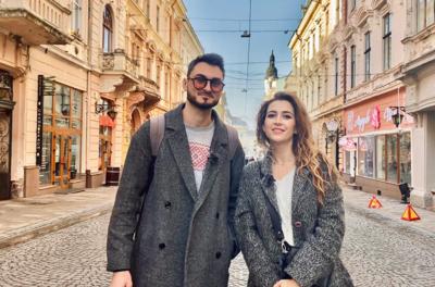 Тревел-блогери «Нового каналу» розкрили 5 неймовірних та секретних місць у Чернівцях – відео