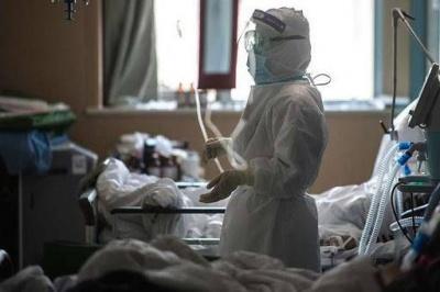 Смертність залишається високою: на Буковині від коронавірусу померло 13 людей