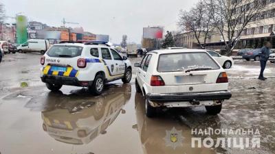 Стрілянина у Чернівцях: поліцейські розповіли подробиці інциденту