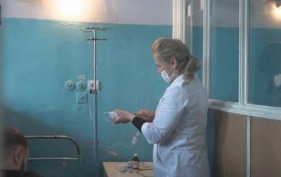 Кожен десятий інфікувався на роботі: на Буковині на коронавірус захворіли понад 2 тисячі медиків