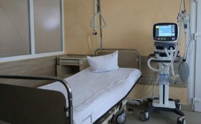 Стало відомо, де розгорнуть додаткові ліжка для ковід-хворих чернівчан