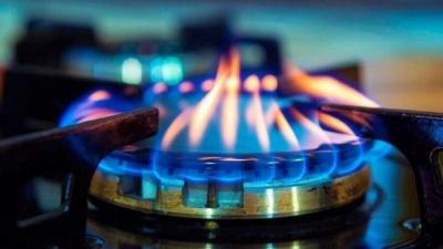 З 1 квітня зміниться ціна на газ: повернуться до ринкових тарифів