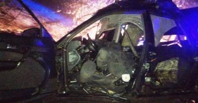 Жахливе ДТП: четверо школярів потрапили у смертельну аварію