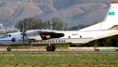 У Казахстані впав літак: є жертви