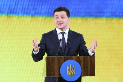 """""""Слуга народу"""" проситиме Зеленського балотуватися на другий президентський термін – Арахамія"""