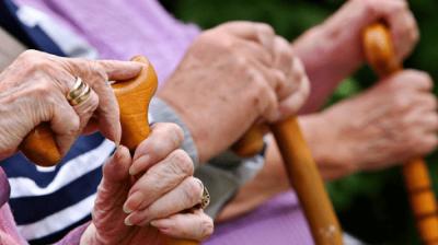 З квітня в Україні підвищать пенсійний вік