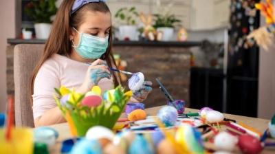 Пандемія коронавірусу: у МОЗ розповіли, як Україна готується до Великодня