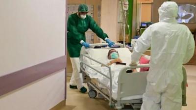 Коронавірус не відступає: скільки нових випадків хвороби виявили на Буковині