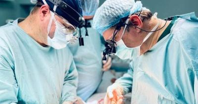 Другий шанс на життя: українці, яким пересадили органи, з'їхалися до Львова аби подякувати