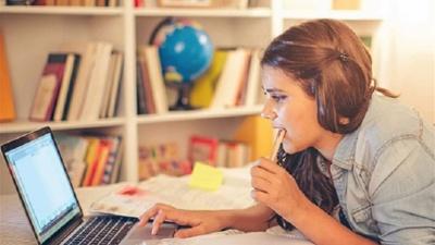 Учні 5-11 класів переходять на дистанційне навчання